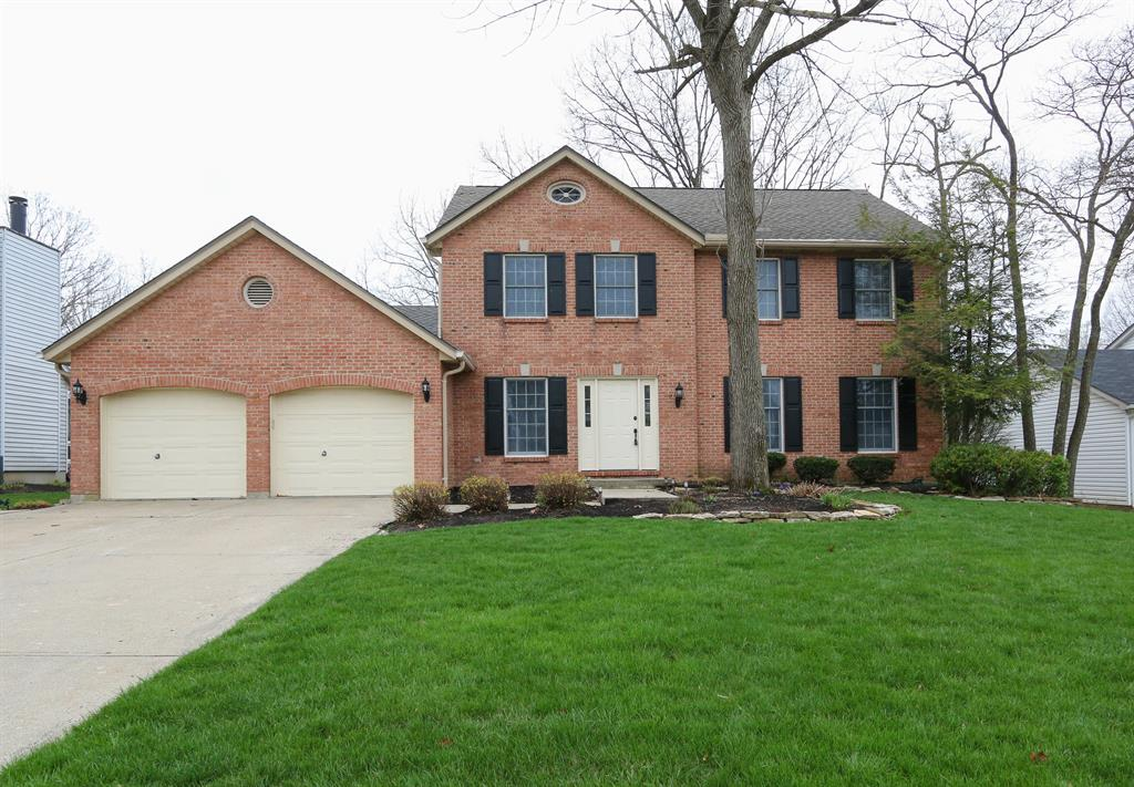 4508 Rosewood Ct Middletown North, OH