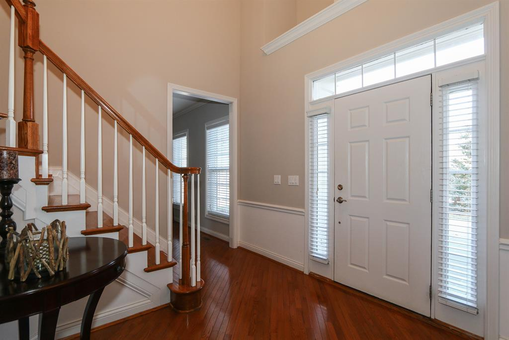 Foyer for 2021 Brantwood_ Dr Hebron, KY 41048