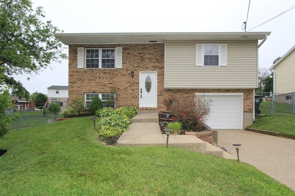 Exterior (Main) for 1116 Plateau St Elsmere, KY 41018