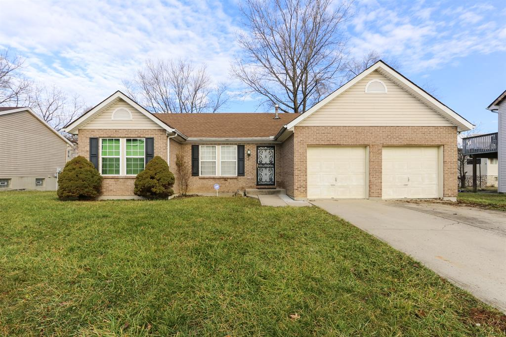 1204 Thomas Ct Lincoln Hts., OH