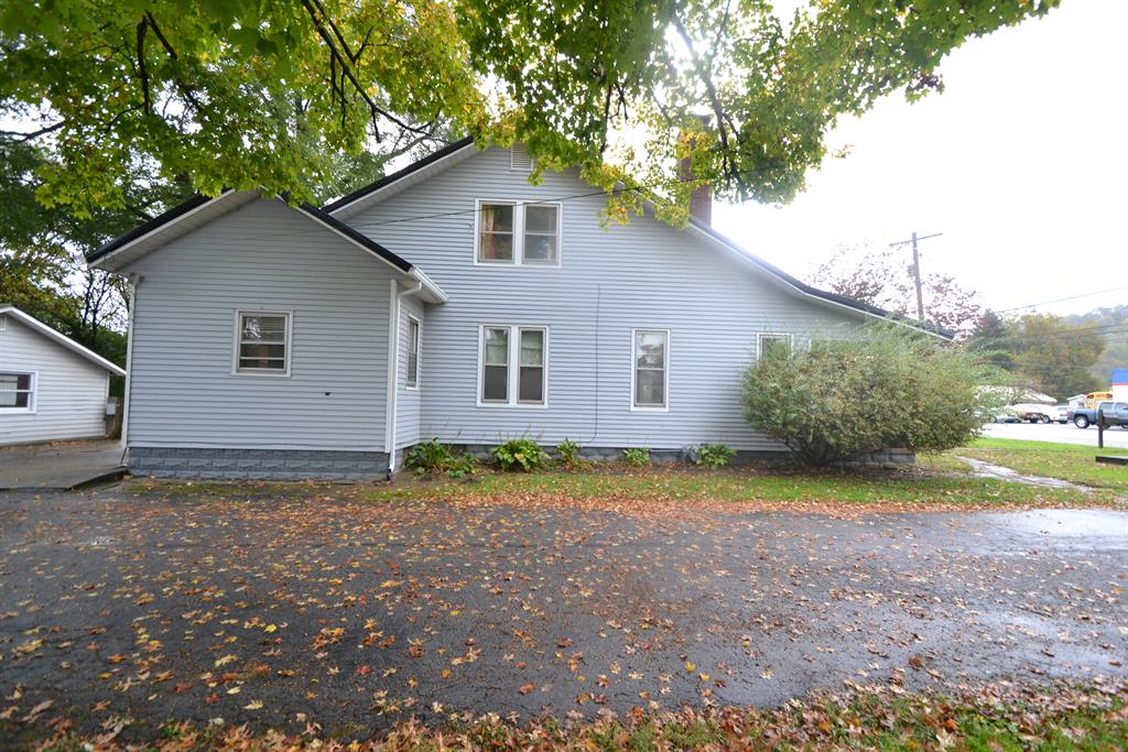 Exterior Side for 905 S Second St Union Twp. (Brown), OH 45167