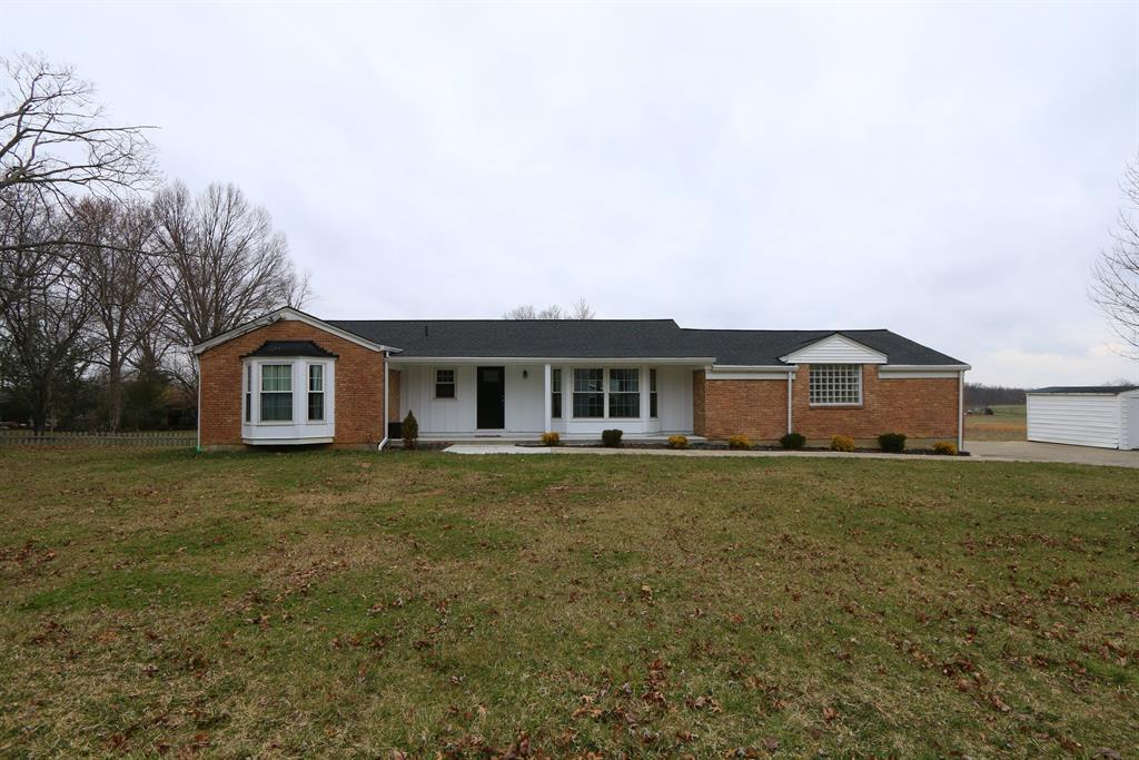Exterior (Main) for 9894 Lorelei Dr Springfield Twp., OH 45231