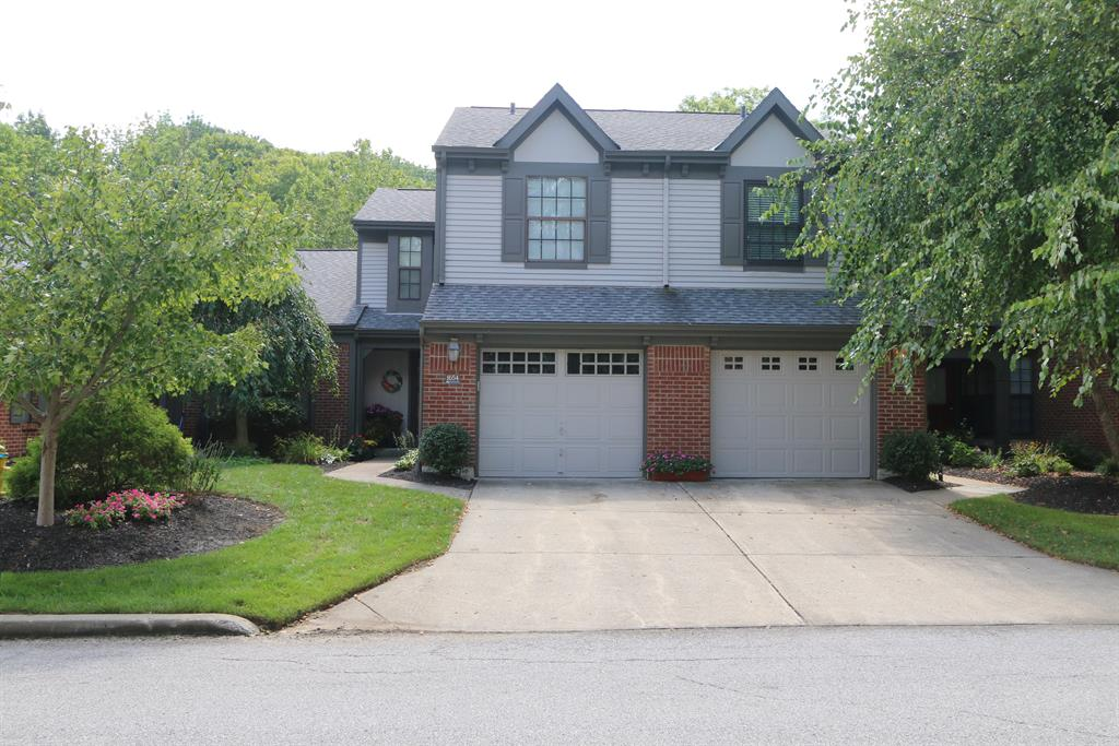 Exterior (Main) for 1654 Shady Cove Ln Florence, KY 41042