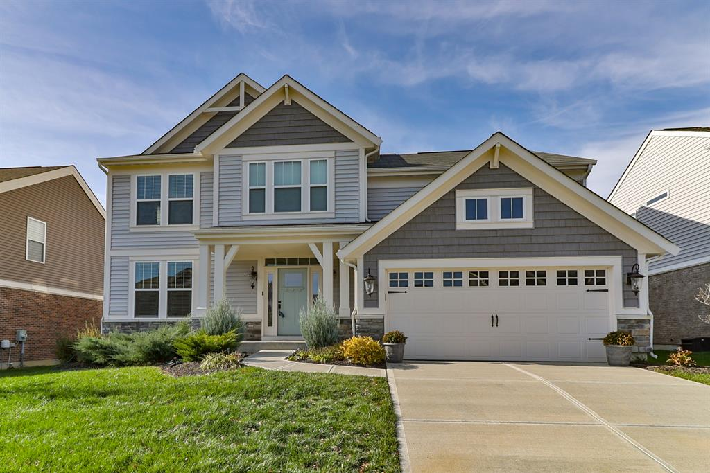 1519 Mulberry Ct Turtle Creek Twp., OH