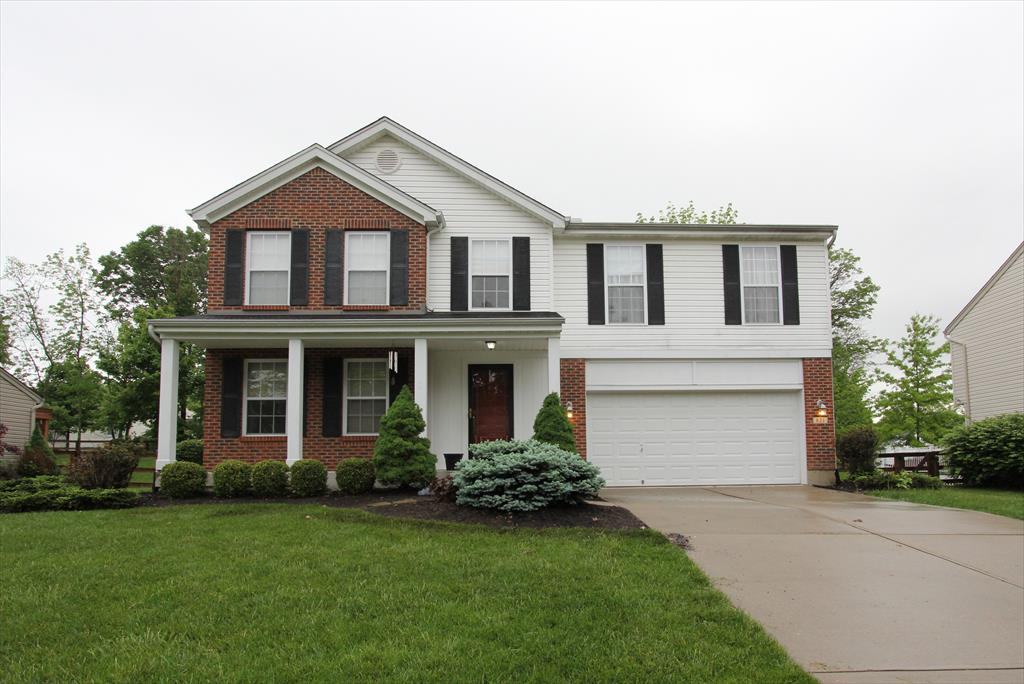 Exterior (Main) for 821 Ridgepoint Dr Independence, KY 41051