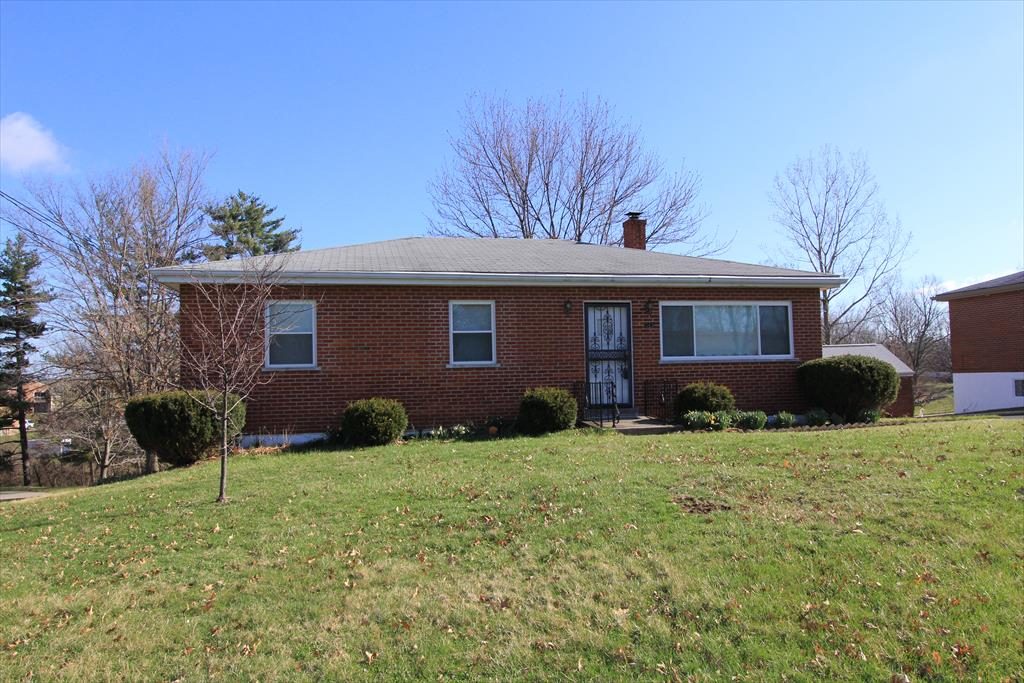 Exterior (Main) for 742 Jimae Ave Independence, KY 41051