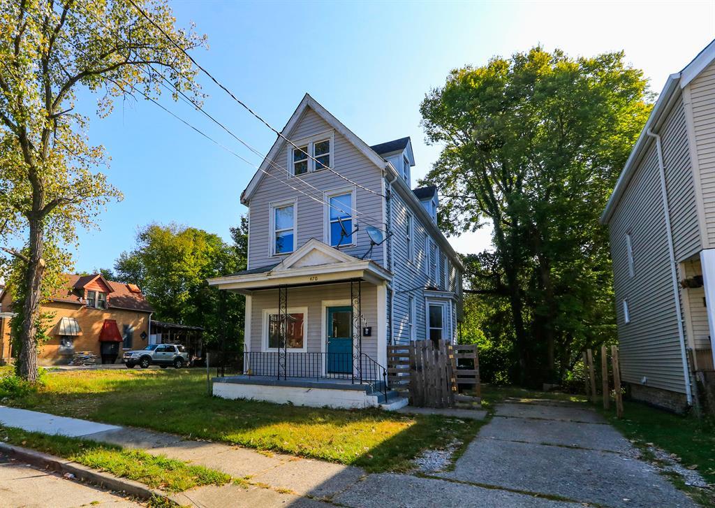 470 Crestline Ave Price Hill, OH