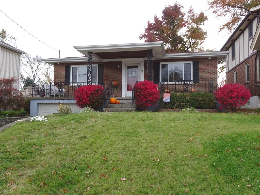 Exterior (Main) for 17 Silver Ave Fort Mitchell, KY 41017