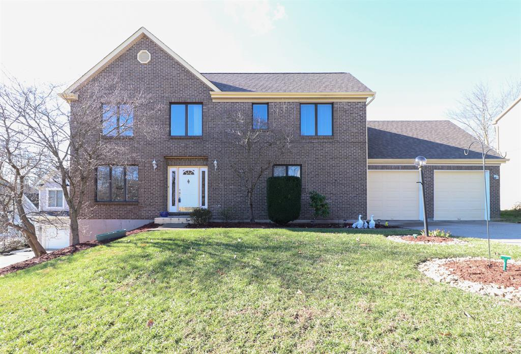 Exterior (Main) for 8183 N Dilcrest Cir Florence, KY 41042