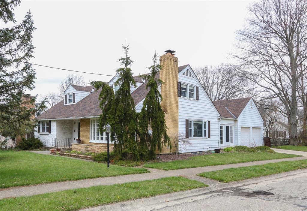 3307 Hampton Pl Middletown North, OH