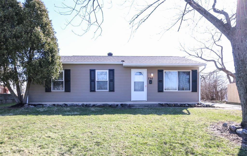 730 Mcadams Dr , New Carlisle, OH - USA (photo 1)