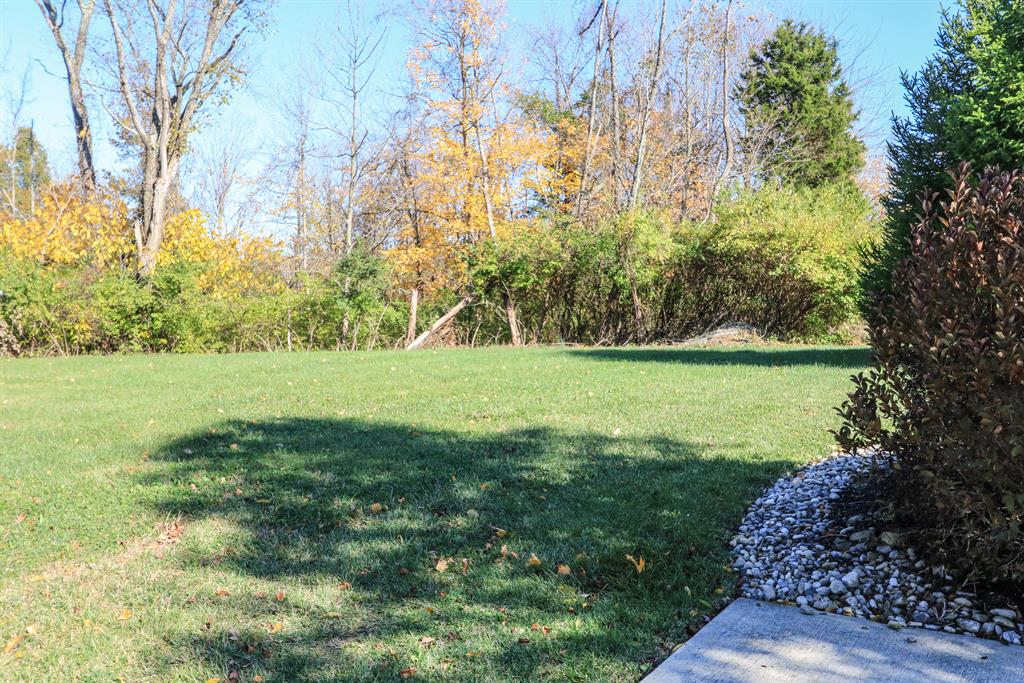 Lot for Meadowview Ln #119 South Lebanon, OH 45065