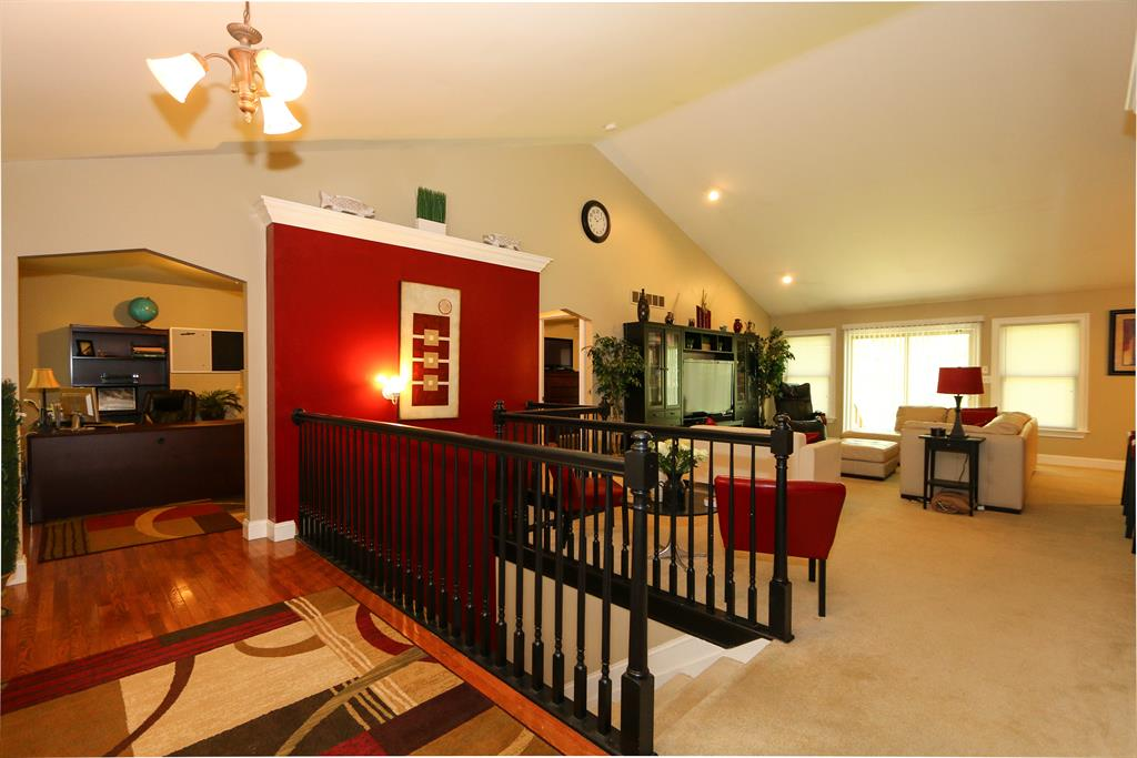 Foyer image 2 for 13155 Roemer Rd Brookville, IN 47012