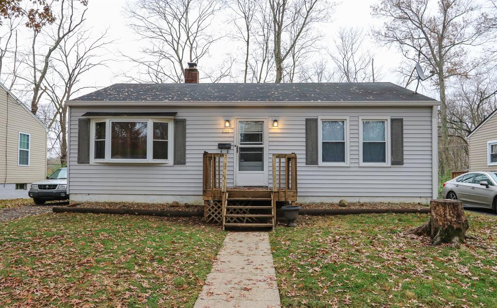 7743 Dickey Rd Madison Twp., OH