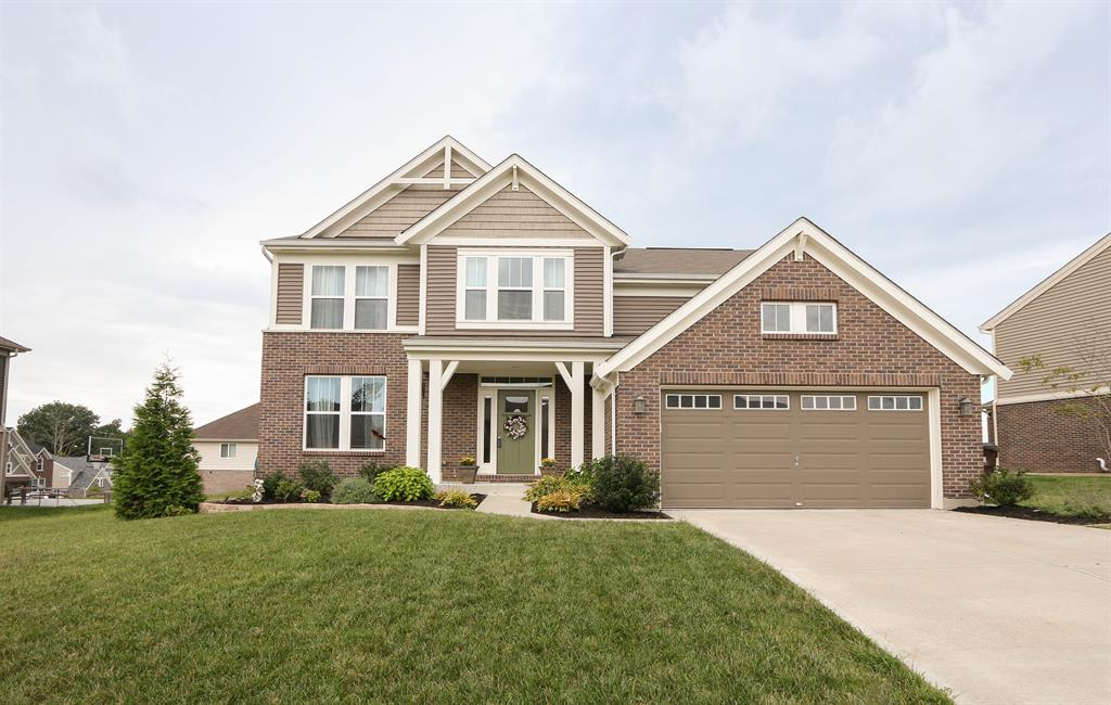 Exterior (Main) for 2794 Bentwood Dr Independence, KY 41051
