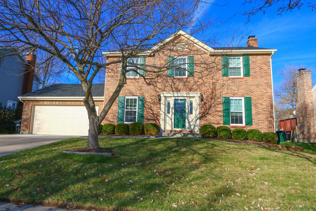 Exterior (Main) for 2083 Trailwood Dr Mt. Washington, OH 45230