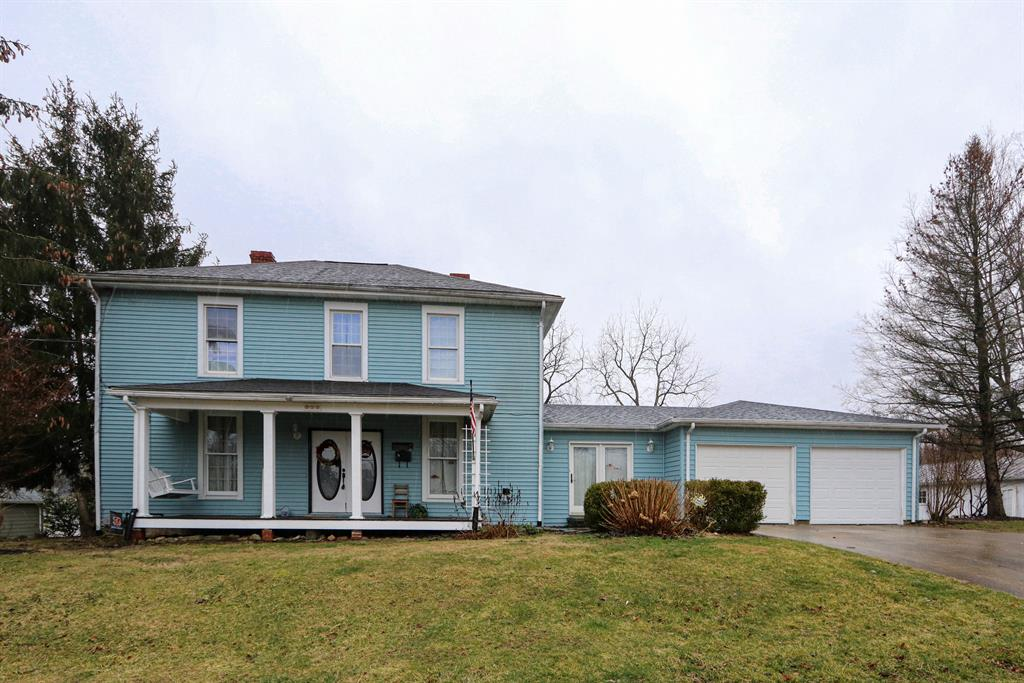 315 W Pleasant St Highland Co., OH