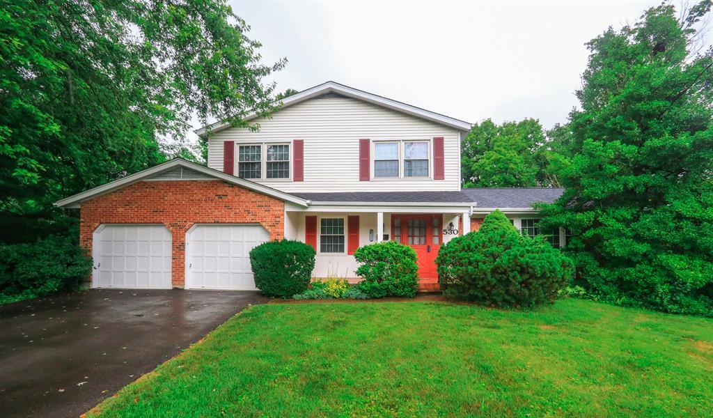 530 Vinnedge Ct Fairfield, OH