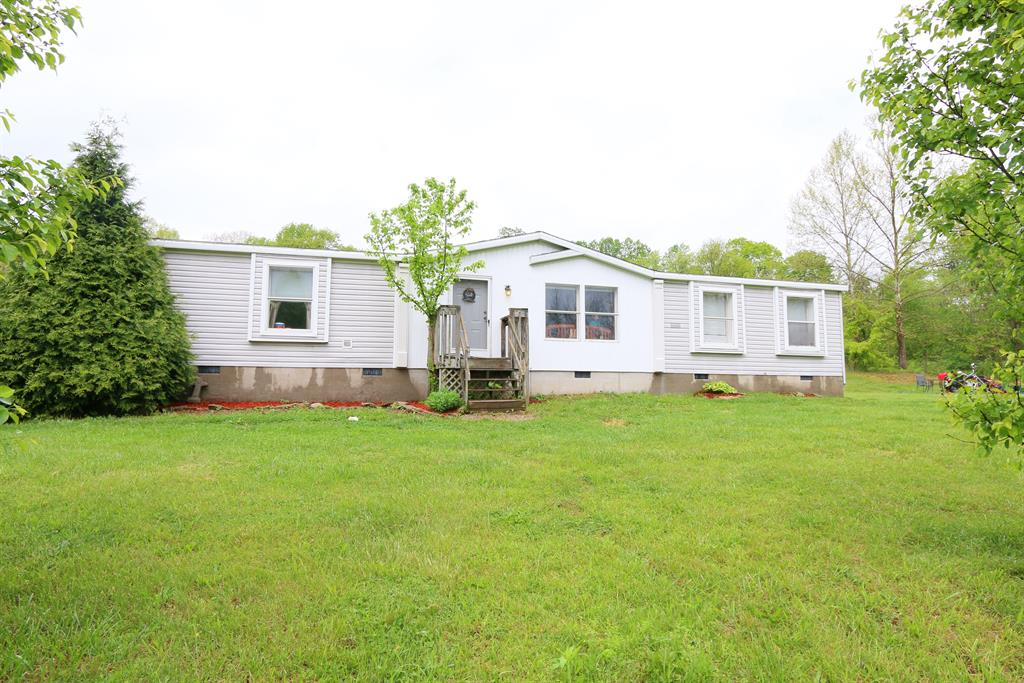 Exterior (Main) for 4680 Hwy 184 Ghent, KY 41045
