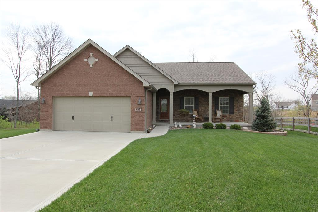 Exterior (Main) for 378 Molise Cir Walton, KY 41094