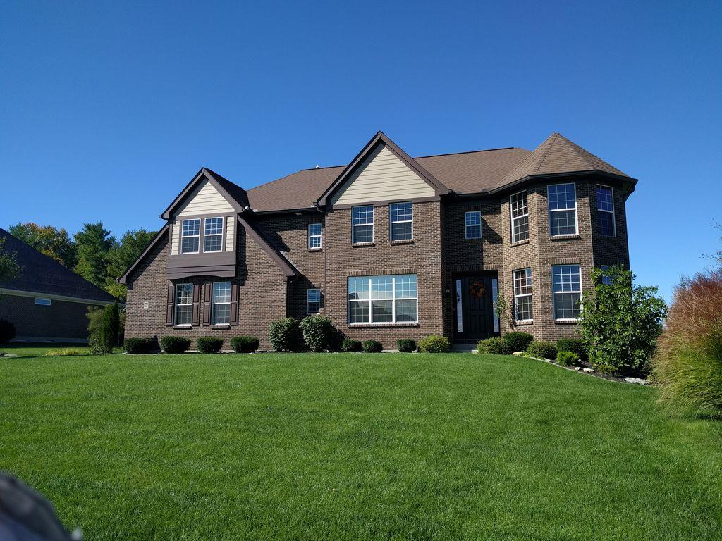 4769 Saddletop Ridge Ln Mason, OH