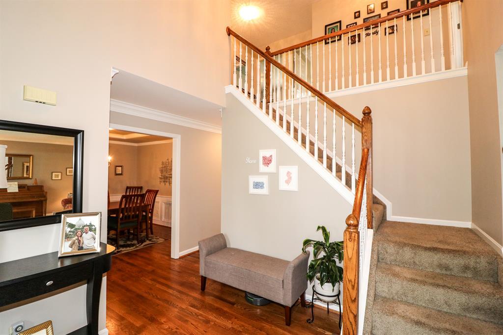 Foyer image 2 for 1660 Garrett House Ln Fairfield, OH 45014
