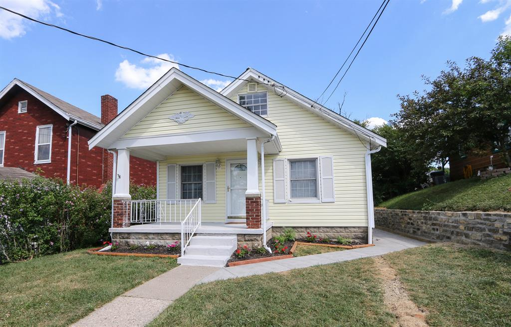 Exterior (Main) for 43 Biehl St Newport, KY 41071