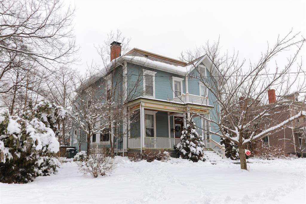224 Wilmuth Ave Wyoming, OH