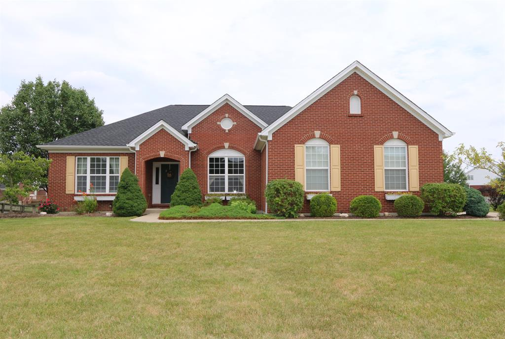 Exterior (Main) for 3622 Marden Ct Burlington, KY 41005