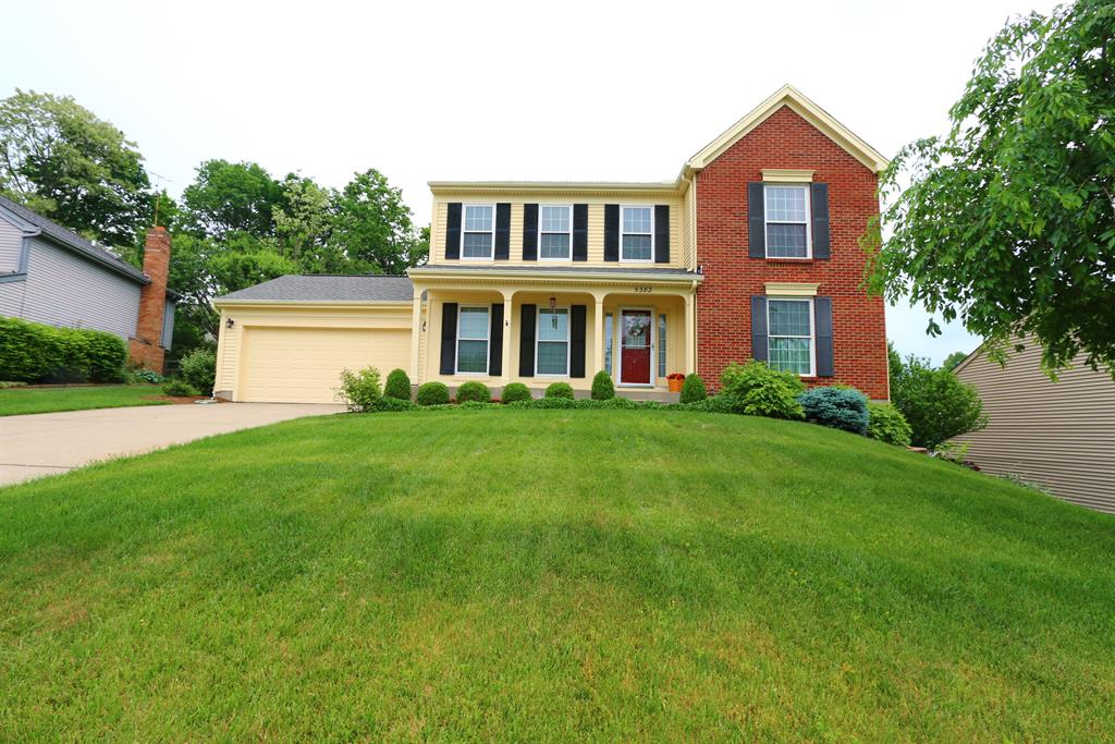 5382 Shadow Hill Ct Taylor Mill, KY