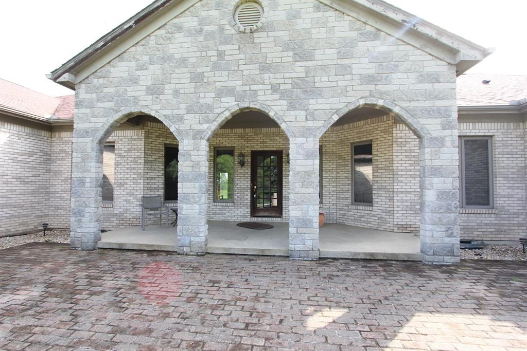Entrance for 9259 Artz Rd Huber Heights, OH 45344
