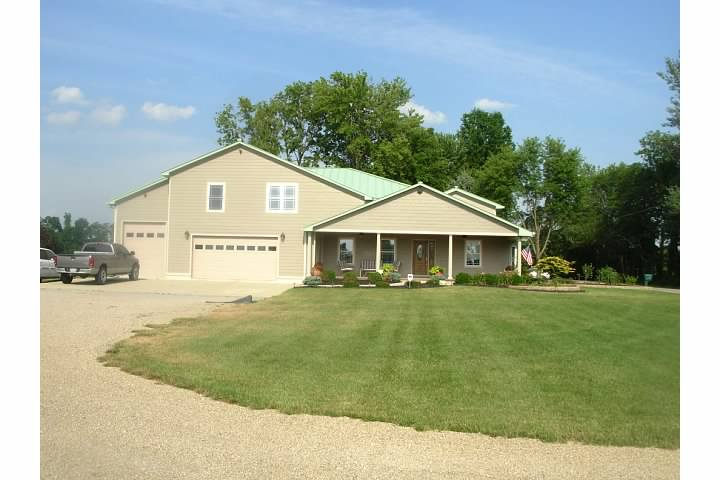 4913 Murray Corner Rd Perry Twp., OH