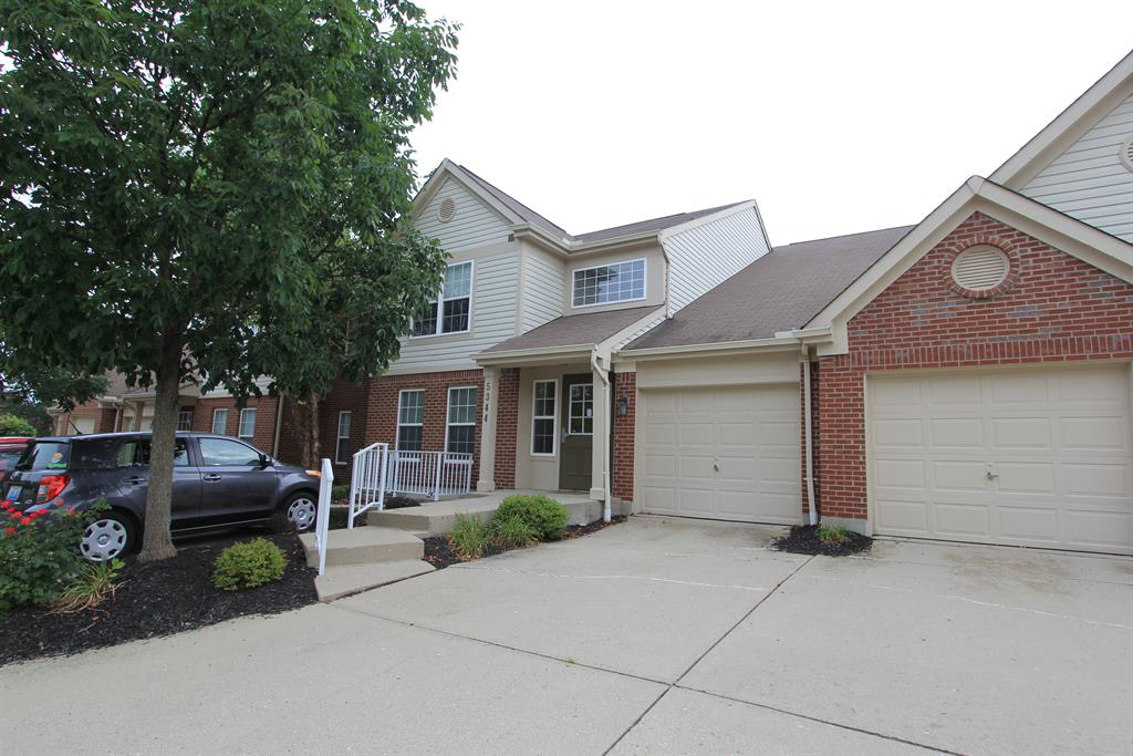 Exterior (Main) for 5344 Millstone Ct, 8G Taylor Mill, KY 41015