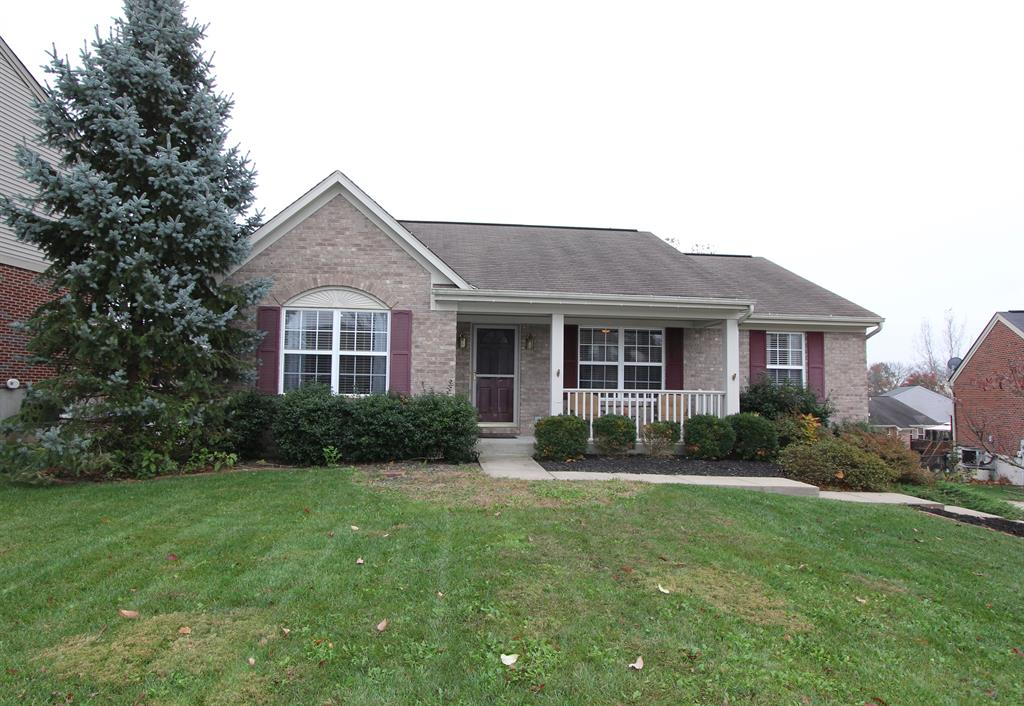 Exterior (Main) for 8516 Moonstone Ct Florence, KY 41042