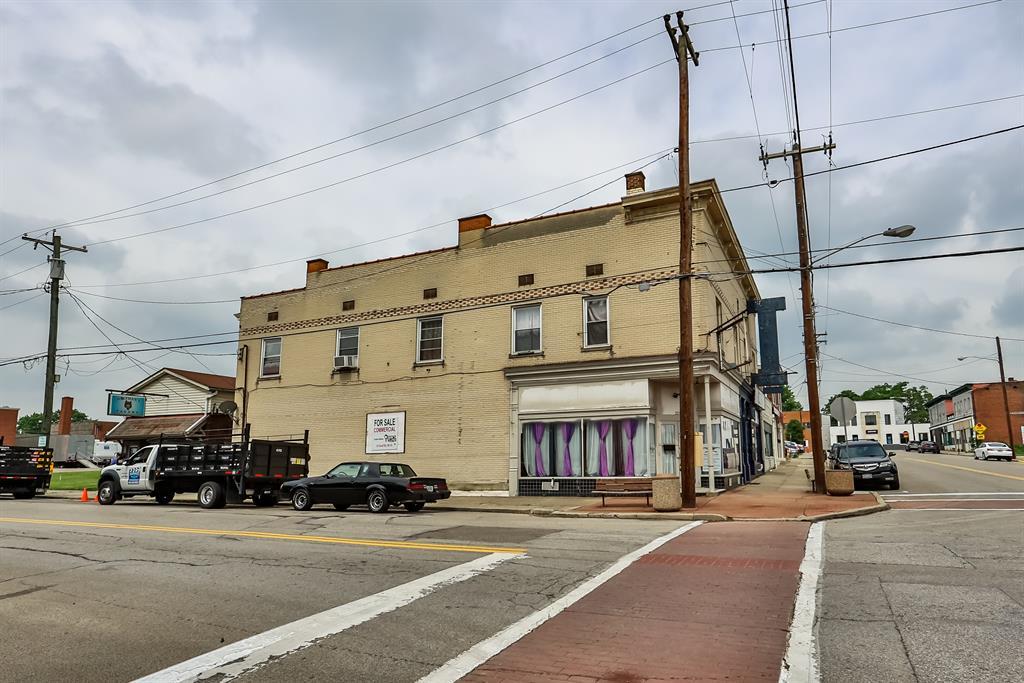 Exterior (Main) 2 for 223 Dunn Street Lockland, OH 45215