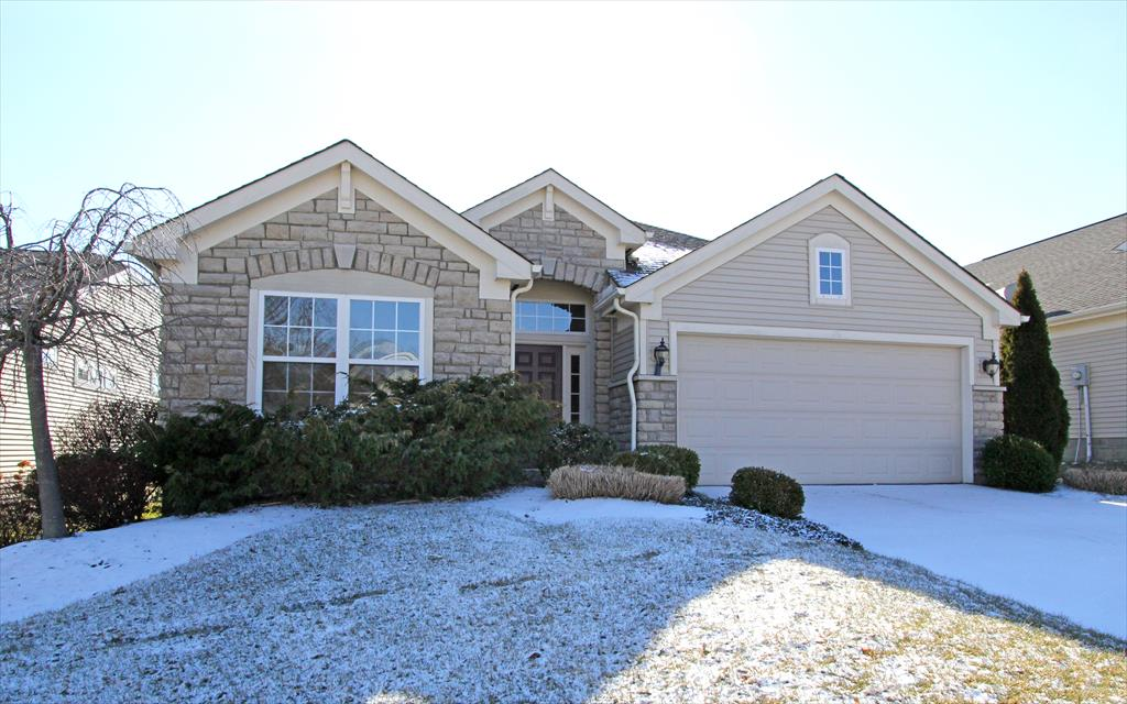 Exterior (Main) for 667 Silver Ledge Dr Cold Spring, KY 41076