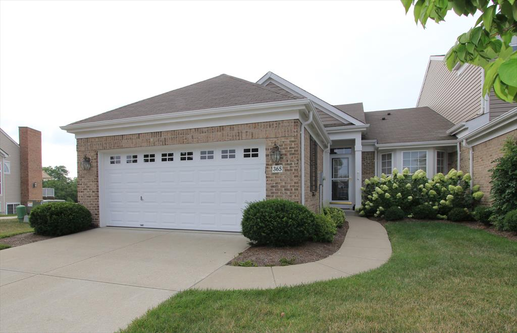 Exterior (Main) for 365 Shadow Ridge Dr Cold Spring, KY 41076