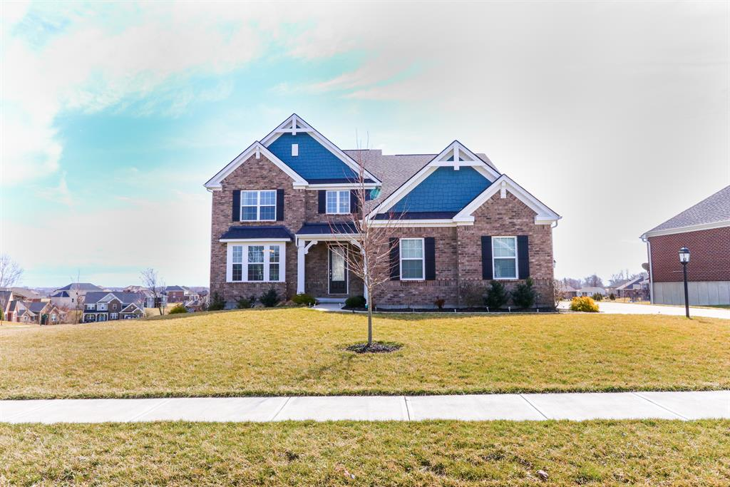 11148 War Admiral Dr Union, KY