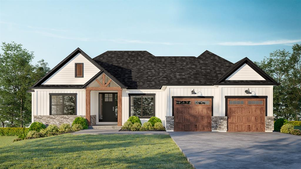 3362 Mohler Woods Ln #Lot 3 Evendale, OH