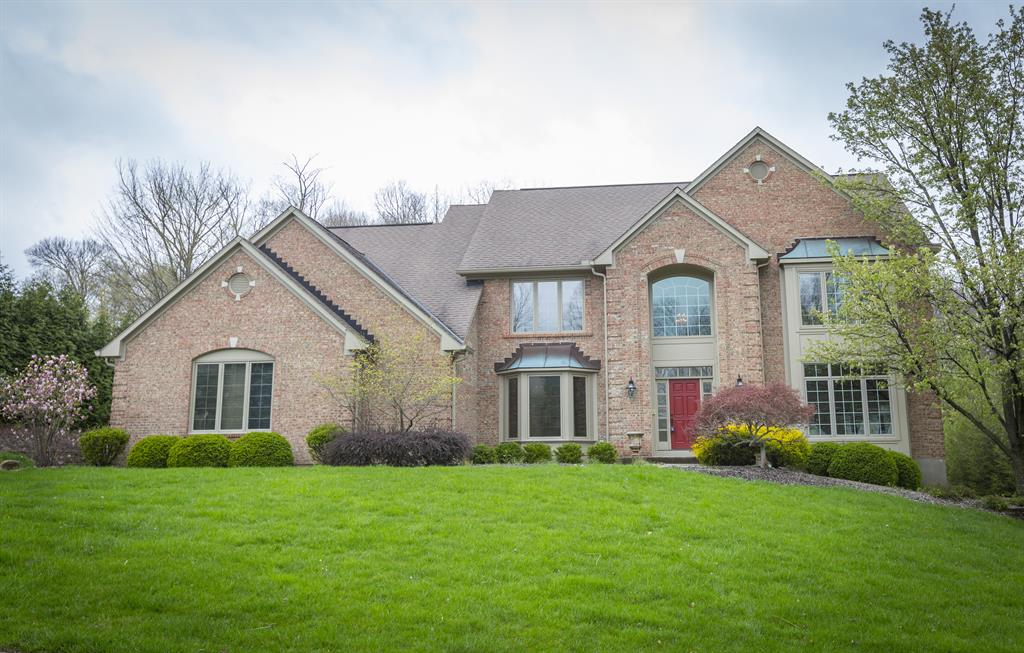 8220 Wycliffe Dr Anderson Twp., OH