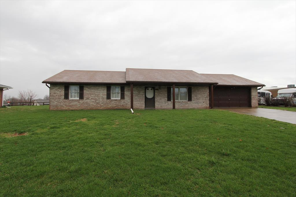 Exterior (Main) for 20 Kings Dr Dry Ridge, KY 41035