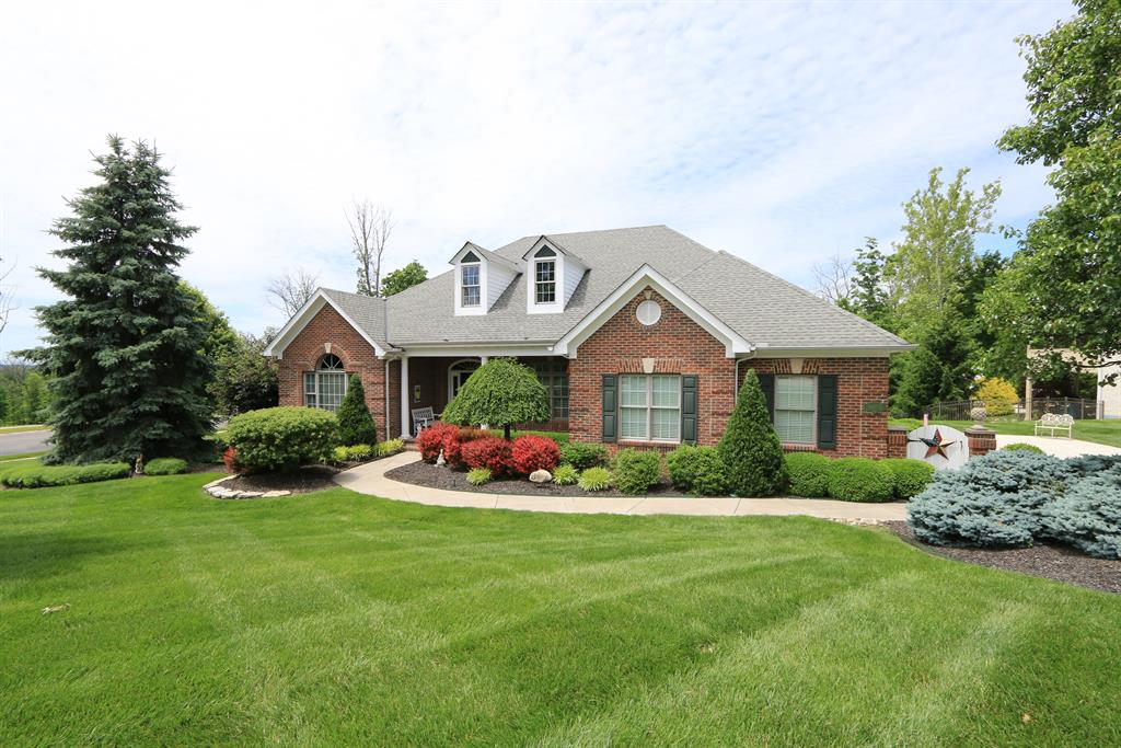 8075 Hamptonshire Dr Miami Twp. (West), OH