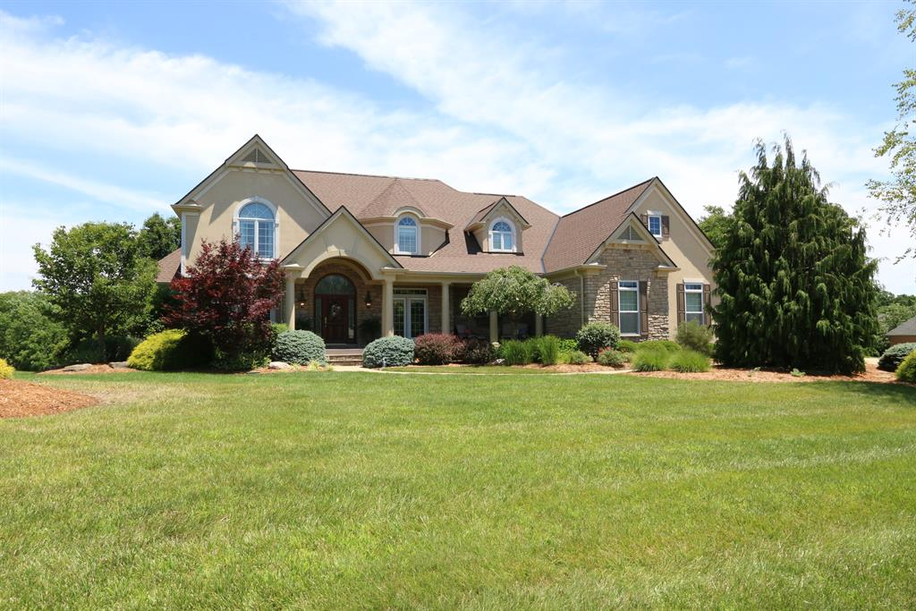 Exterior (Main) for 940 Squire Oaks Dr Villa Hills, KY 41017