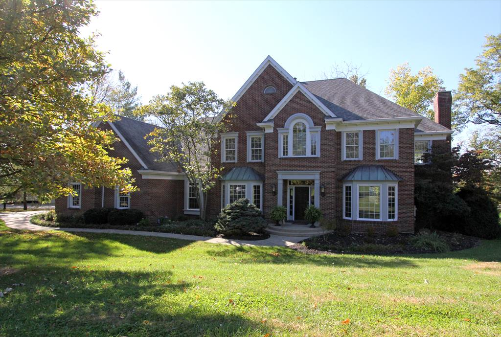 874 Squire Lake Ct