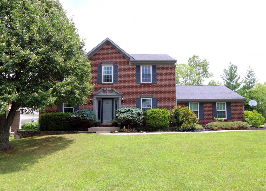 Exterior (Main) for 1301 Victory Ln Independence, KY 41051