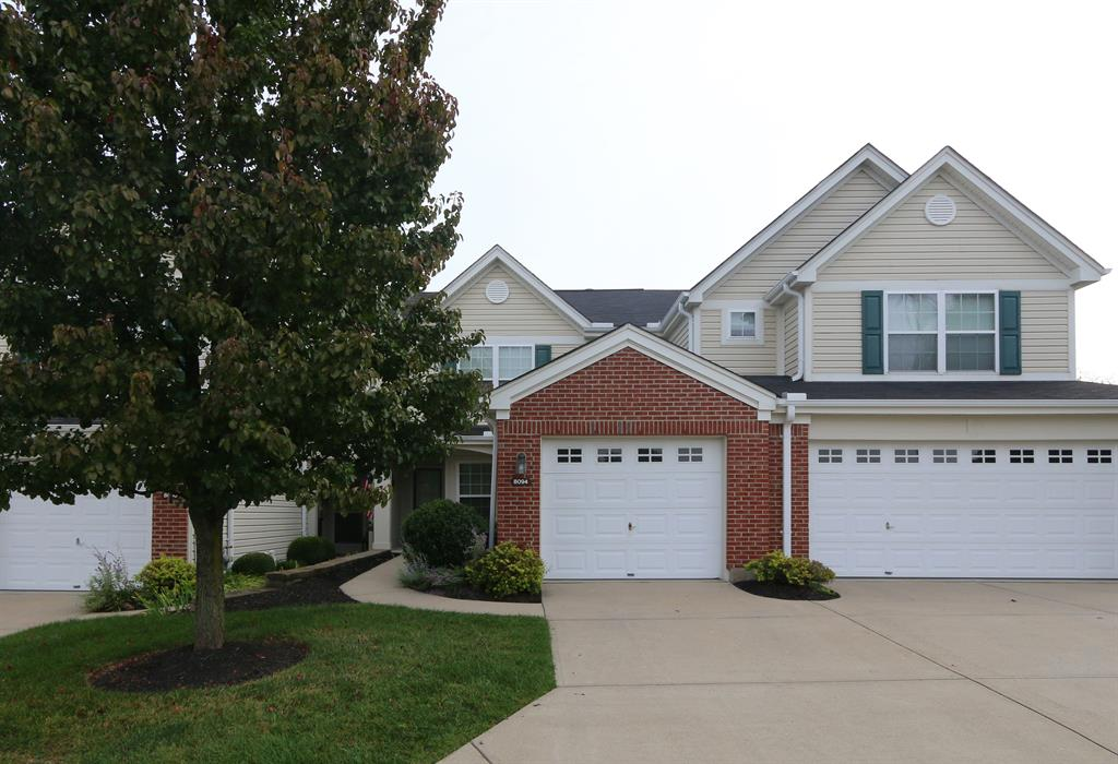 Exterior (Main) for 8094 Over Par Ct Burlington, KY 41005