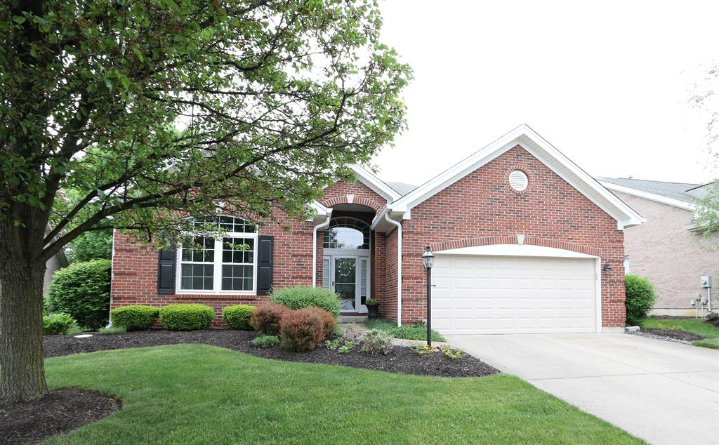 2892 Baffin Dr Fairfield Twp., OH