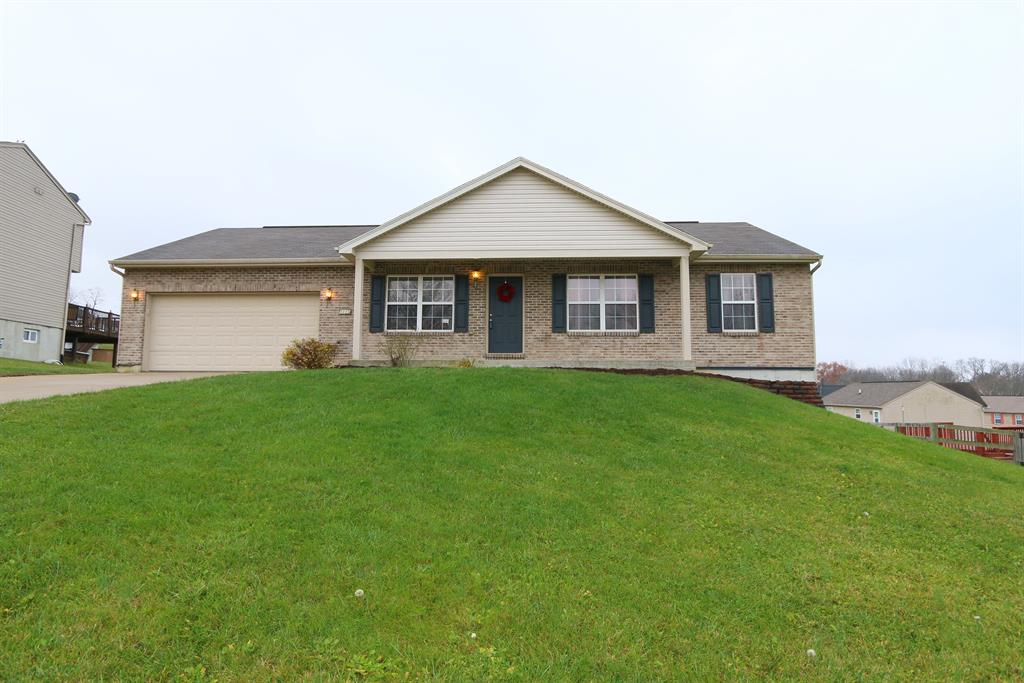 Exterior (Main) for 1115 Stonewall Ridge Dr Independence, KY 41017