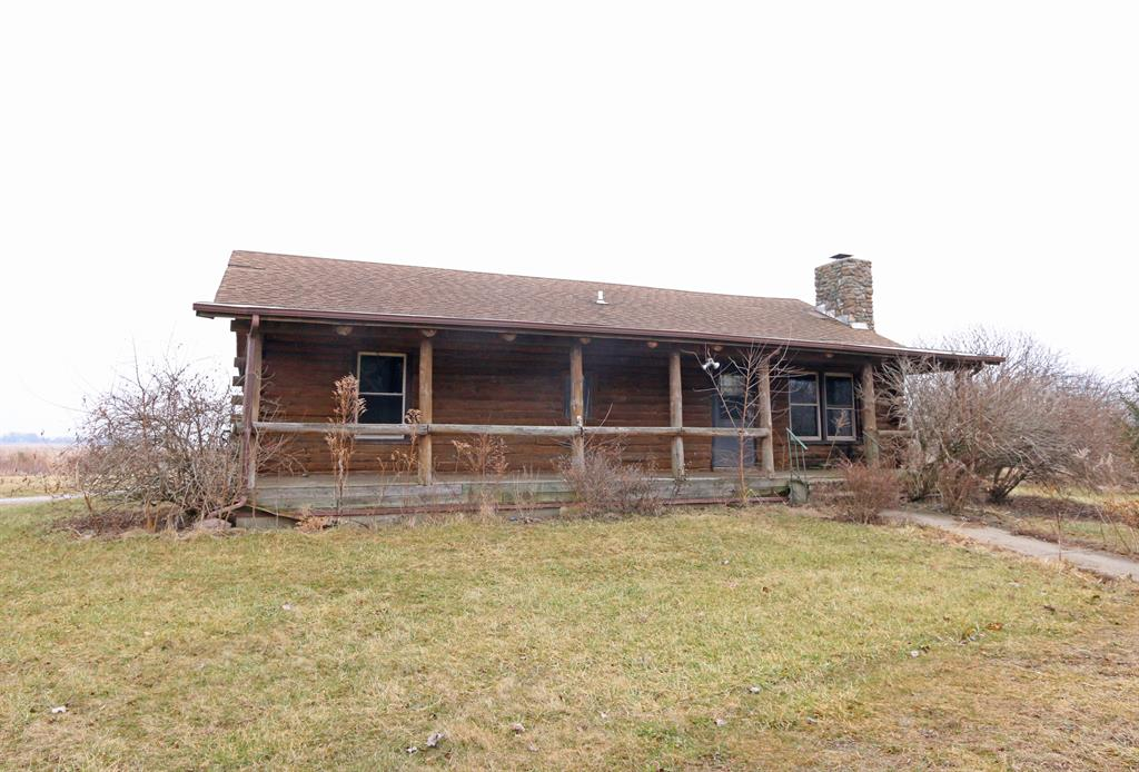 Exterior (Main) for 2620 Sutton Rd Jamestown, OH 45335