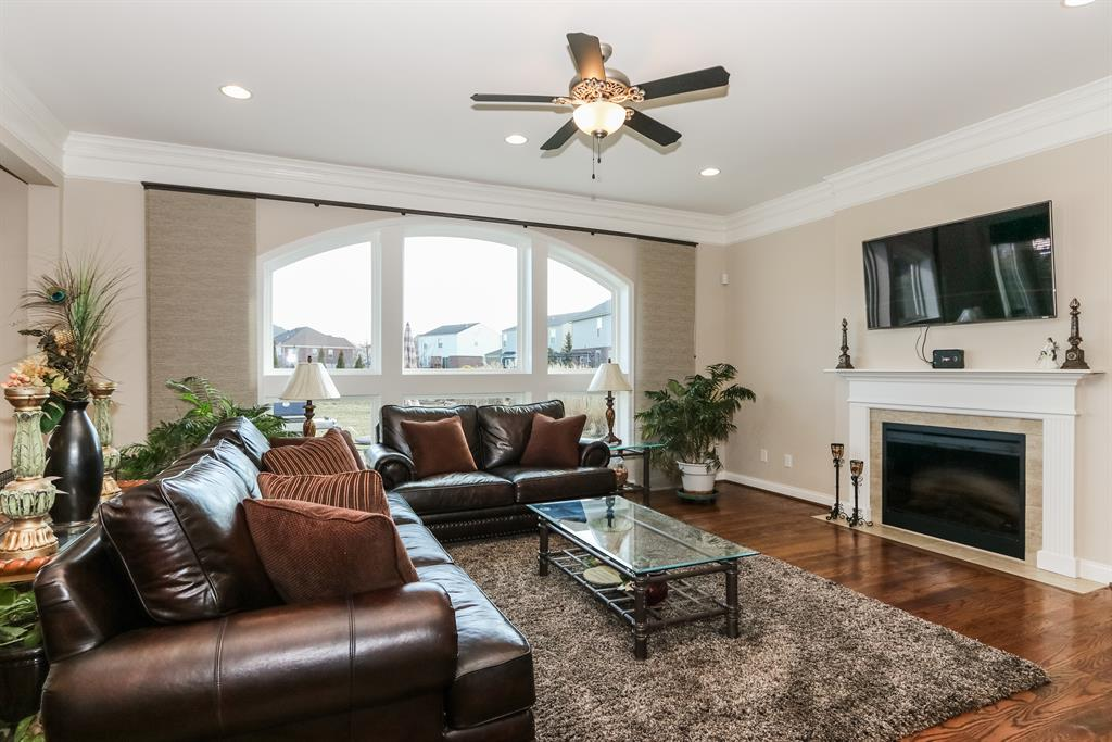 Living Room for 2205 Penrose Way Union, KY 41091